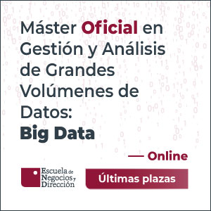 Máster Big Data