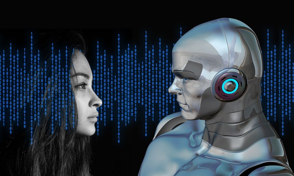 Profesiones e Inteligencia Artificial